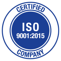 CTL Seal ISO 9001:2008 certificate